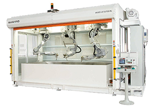 water jet cutter Rb